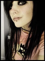 Emo girl (from google)